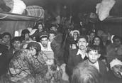 עליית יהודי עיראק