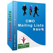 CMO Mailing Lists By SIC Code
