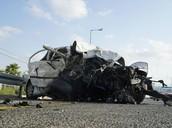 הרכב הנפגע
