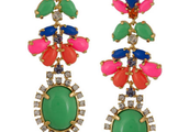 Why aren't you wearing: Statement Earrings?