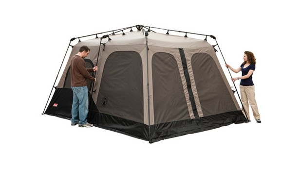 Coleman Instant Tents Overview  sc 1 st  Smore : business tents - memphite.com