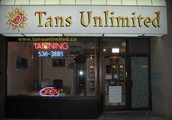 Welcome to Tans Unlimited