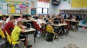 Students love MacBooks!
