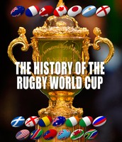 The history of the rugby World Cup