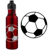 Water bottles are like the vacuoles