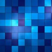 #3 Blue