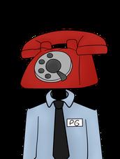The Phone Guy😎