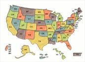 U.S. abbreviations