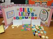 Classroom Economy!!!