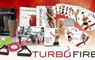Turbo Fire, Shakeology and YOU