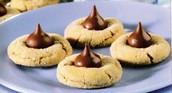 Our Acorn Cupcakes.