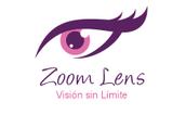¿Qué es ZOOM LENS?