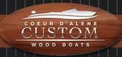 Wood Boat Builders Coeur d'Alene
