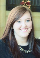 Miranda Green, Communities in Schools Site Coordinator