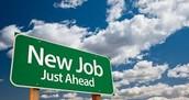 Get you the job!