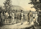 Meeting the Iroquois