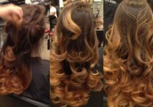Keratine Treatment , Keratine Blow out, Hair extensions, and more....