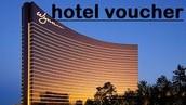 Voucher Hotel Domestik Dan Internasional