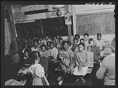 Rural Black School