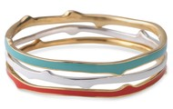 Carrie Bangles (set of 3) $30