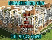 The Past Few Years Has Undergone Great Changes Bhawani North View