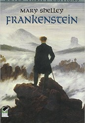 Frankenstein - Mary Shelley - 1818