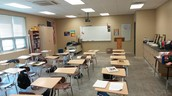 Mr. Thomasons Classroom