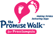 Join us in supporting the Promise Walk for Preeclampsia