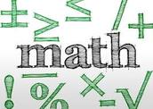 6th Grade Math