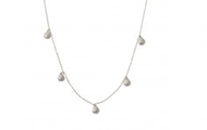 Demi Layering Necklace, $59 for silver and $69 in gold