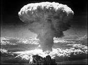 Nagasaki Bombimg