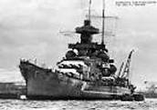 B is for Battleship...