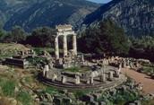 The Oracle of Apollo
