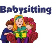 We hope we can satisfy you with our babysitting service.