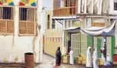Bahrain Art.