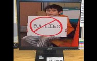 Bullying needs to stop!