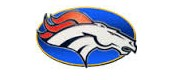 Go Broncos... I was born in Denver, so they are always my back up team.....