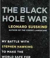 Black Hole War