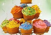 Our Shop sells the most numbers of cupcakes in a day here in Egypt!
