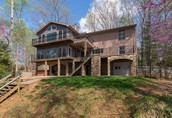 Incredible Home on Tellico Lake! mls# 892672