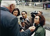 #3 Broadcast News Analyst