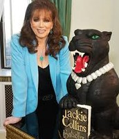 Jackie Collins (Writer)