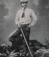 Roosevelt at age 17