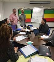 Burnet Teachers, Instructional Leaders Tackle Data, RtI
