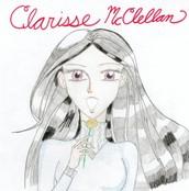Clarisse McClellan