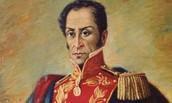VENEZUELA- Simón Bolívar