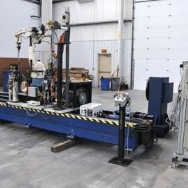 Himes  Machinery   profile pic