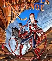 Rapunzel's Revenge graphic novel