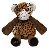 Chika the Cheetah Scentsy Buddy