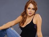 Lindsay Lohen